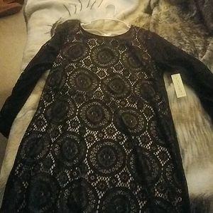 Tamera dress